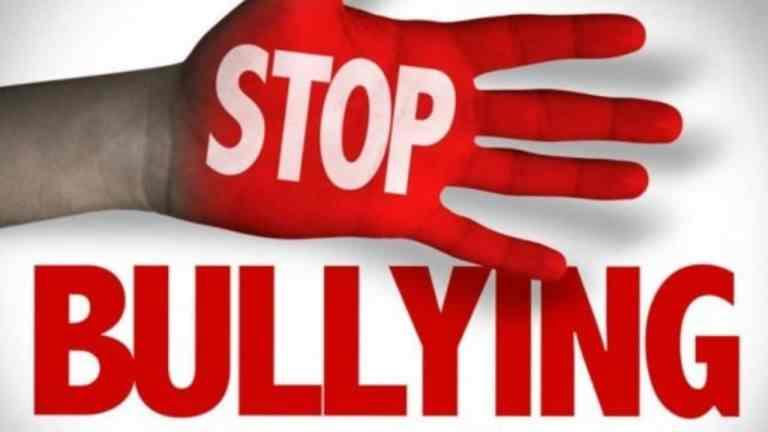 End Bullying Globally