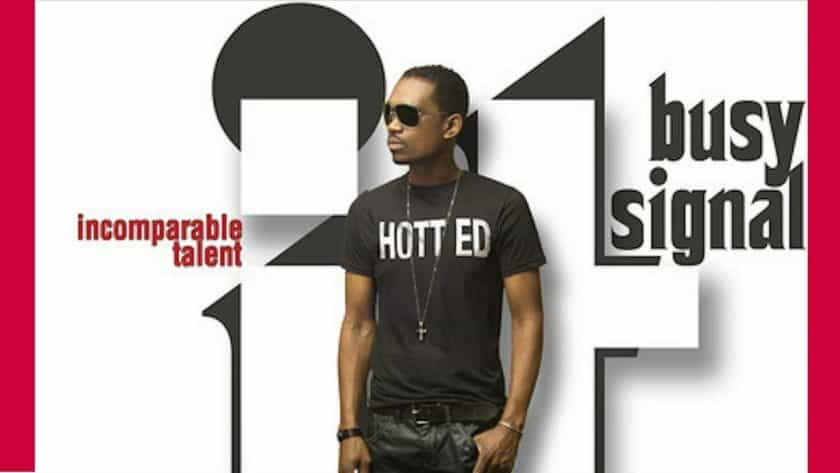 Busy Signal Secures USA Work Permit