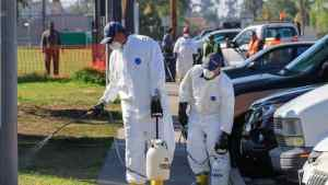California Hepatitis A Outbreak Death Toll Climbs to 19