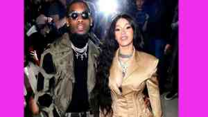 Offset Is 'Very Concerned' About Cardi B and Their New Baby After His Arrest, Says Lawyer