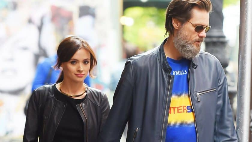 5 Horrible Things Jim Carrey Allegedly Did To His Ex-Girlfriend Before She Committed Suicide (According To Her Therapist)