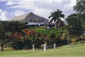 Caymanas Golf & Country Club, sold to private company.