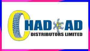 Chad-Ad Distributors Ltd