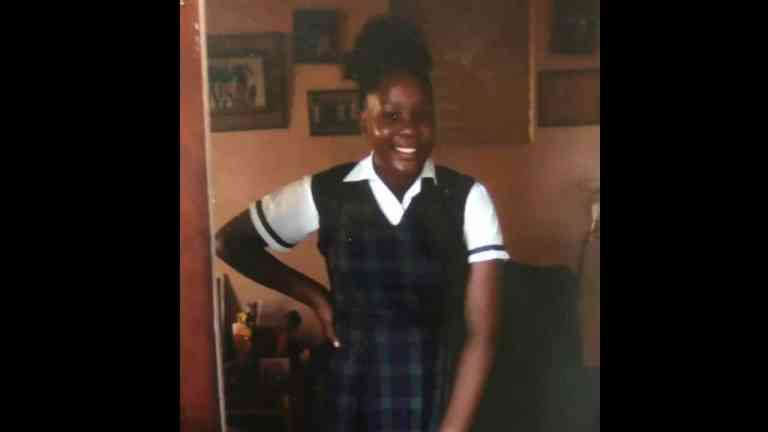 14-Year-old Chey-Anne Bloomfield of Lawrence Tavern Missing