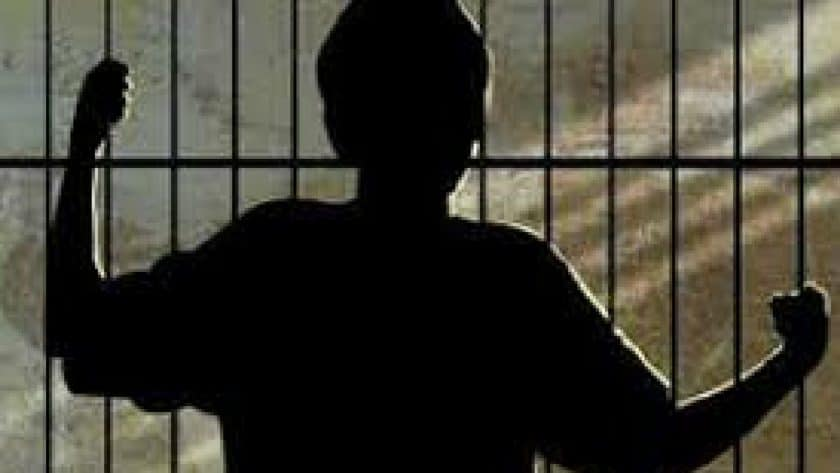 1,400 Children Arrested For Serious Crimes Over A Two Year Period