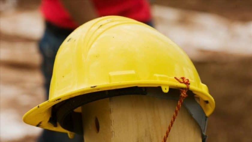 Westmoreland Construction Worker Shot
