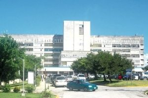 Dialysis Patients at the Cornwall Regional Hospital Finally Relocated