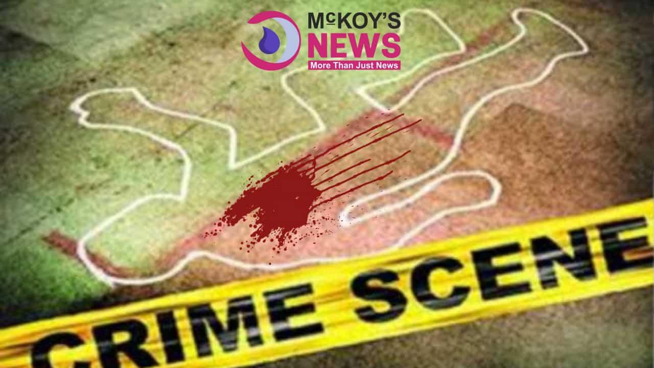 Ewarton Man Murdered in St Ann