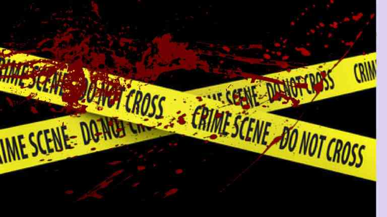 UNIDENTIFIED MALE KILLED IN DRIVE BY SHOOTING IN ST ANDREWS