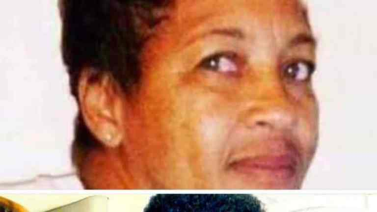 Popular School Bus Driver Moelyn Williams Killed by Estranged Husband