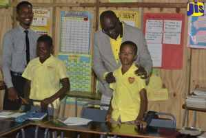 Education Minister says PEP Exam was a Success