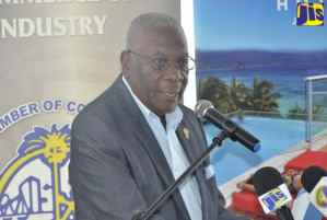 Mobay Stakeholders Urged to Take Action on Climate Change