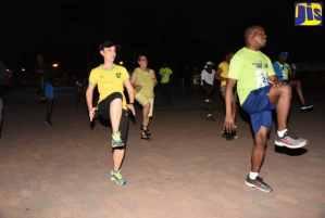 PHOTOS: Farm Up Jamaica 2K And 5K Run