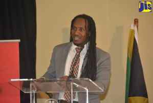 Jamaicans Should be More Open Minded to Spanish as Second Language – State Minister