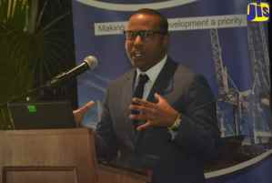 CDB Official Hails Jamaica Junior Market as Model for Financing Blue Economy