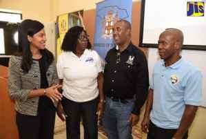 Trade Development Workshop Kicks Off Blue Mountain Coffee Festival