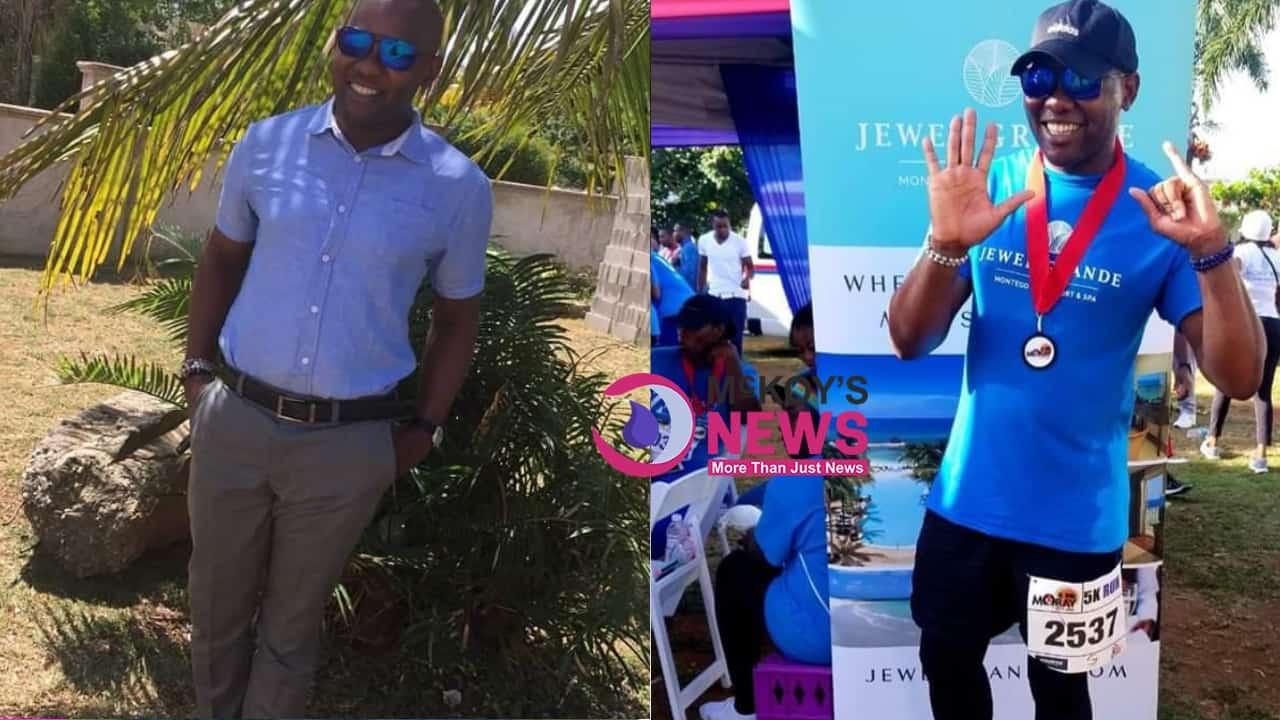 Damian Royes Killed in Montego Bay