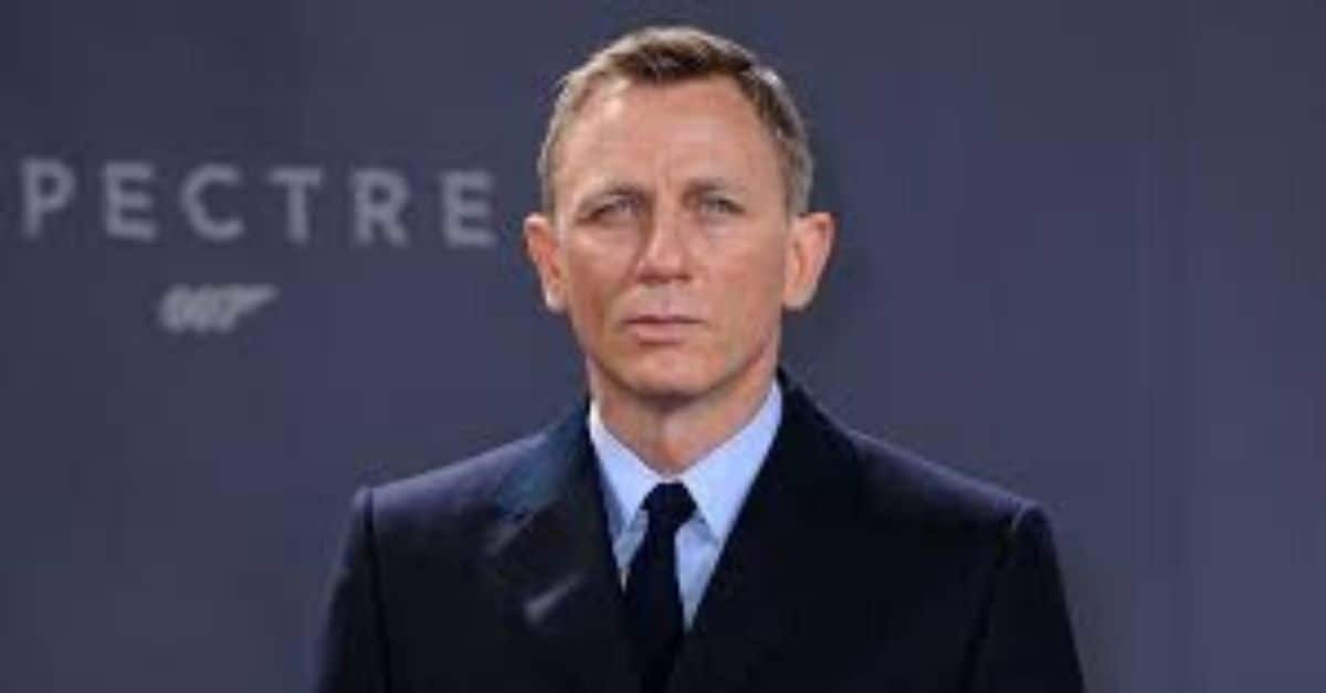 DANIEL Craig is leading fundraising efforts to rebuild a Jamaican jerk chicken shack gutted by fire