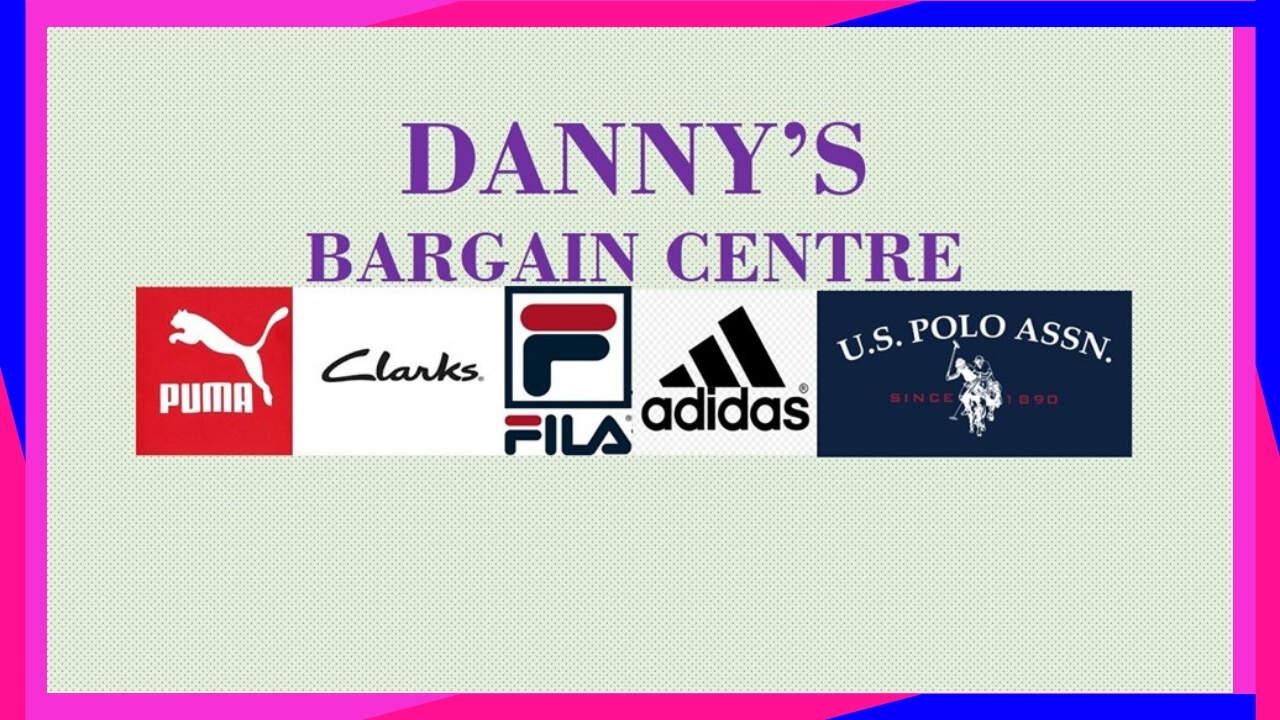 Danny's Bargain Centre