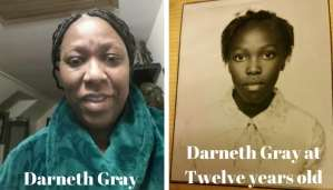 Montego Bay: Help Darneth Gray Find her Father Gerald/Harold Gray