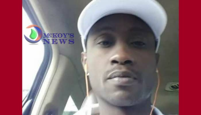 August Town Correctional Officer Killed