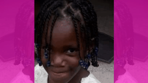 7-year-old De'Janique Porter Missing, from St Andrew