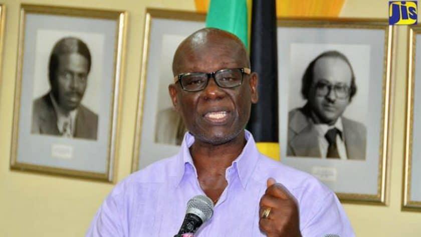 Desmond Mckenzie Tours Mobay