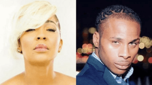 D'Angel and Dexta Daps Spark Dating Rumours on Social Media