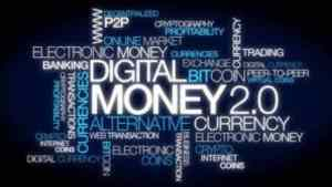 The Future of Digital Money