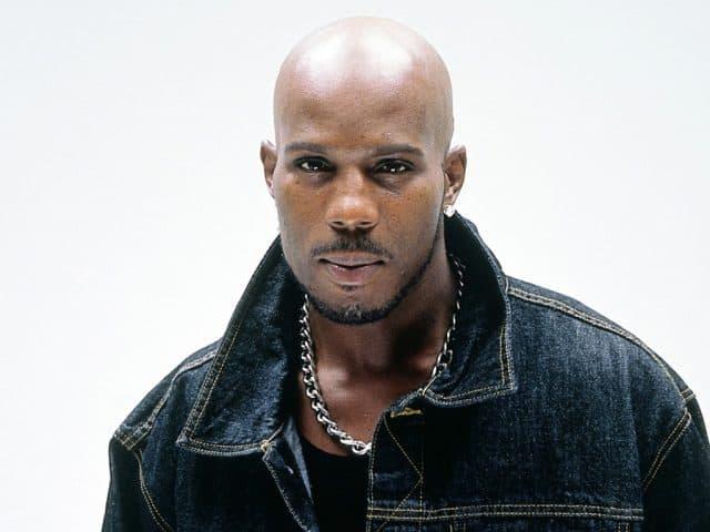 Hip-Hop Artist DMX Pleads Guilty