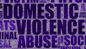 NGOs Join Forces to Promote Public Awareness on Domestic Violence