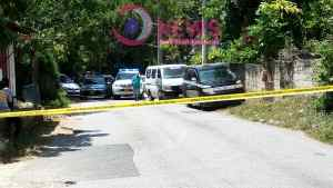 DOUBLE MURDER IN BOG WALK, ST. CATHERINE