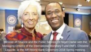 Legislation to Modernize Bank of Jamaica in the Works