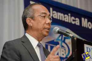 Government will take proactive steps to address squatting, Dr. Chang