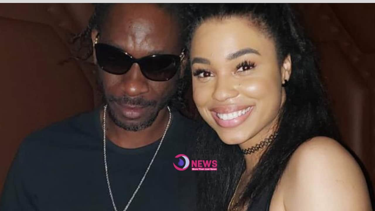 Page 3: DyDy and Bounty Killer