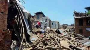 Strong Earthquake Strikes Greek Island of Lesbos