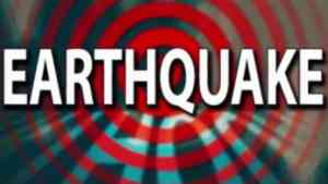 3.2 Magnitude Earthquake Rocks St Elizabeth and Manchester