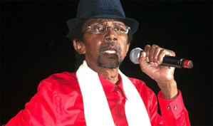 Jamaican Reggae Singer Edi Fitzroy Dead at 62