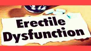 Erectile Dysfunction and Relationships