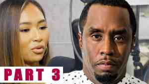 "Exclusive | Diddy's Ex Virginia REVEALS why She ""OUTED HIM"" to the World & more! (Details Inside)"