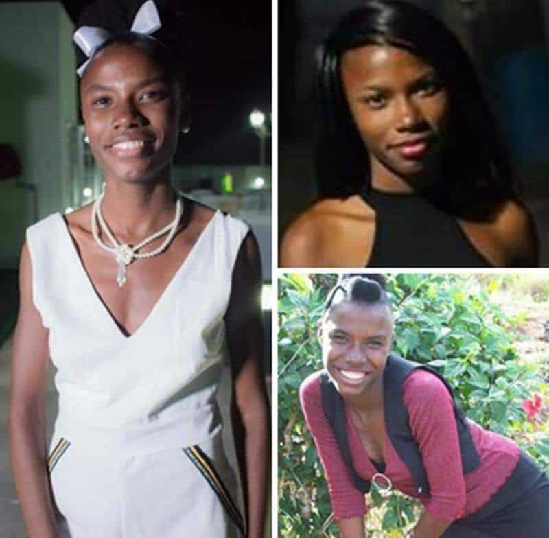 Shanique Burke aka Musky, 24 years old, missing from Eltham Park Spanish Town