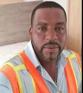 RIU HOTEL SAFETY OFFICER SHOT DEAD