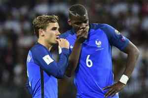 Manchester United: Antoine Griezmann 'Promised' Paul Pogba Wages