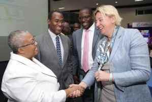 Jamaica Preparing for Post-IMF Era