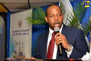 Jamaica to Launch Investment Map