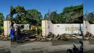 St Mary Police Seeking Help to Identify Three Dancers Killed in Night Club Fire