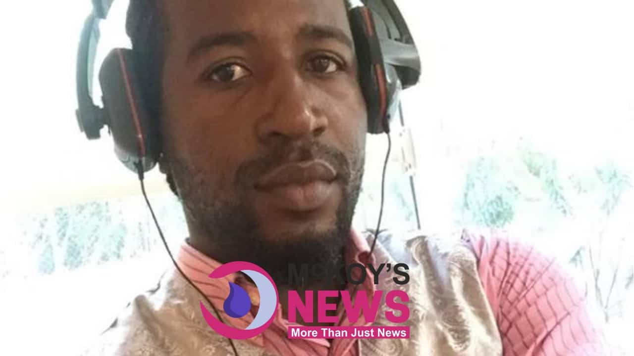 Contractor Murdered in Montego Bay