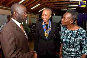Minister Calls on Jamaicans to Protect Themselves Against Cyberattacks
