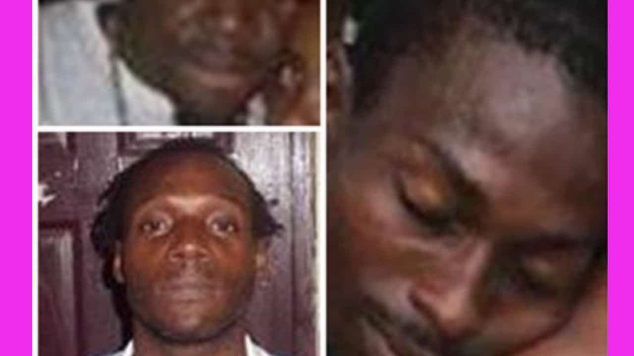 Four men wanted for murders