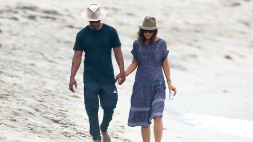 Confirming Long-Rumored Relationship Jamie Katie